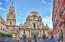 Собор Святої Марії, Мурсія, Іспанія