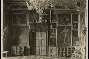 Інтер'єр, який ви ніколи не побачите. Унікальні фотографії залів Підгорецького замку
