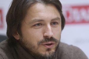 """""""Ти ж полковник! Де ти, такий крутий, був в 2014 році?"""" – Сергій Притула – Анатолію Гриценку"""