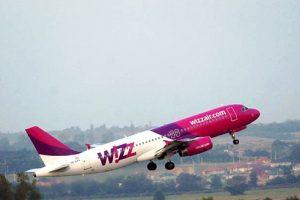 30 щотижня: Wizz Air значно збільшує рейси зі Львова