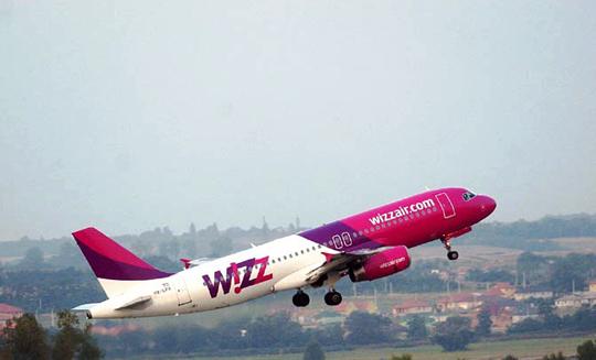 візейр Wizz Air