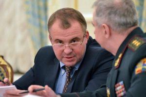 Крісло Гладковського, якого звинуватили в розкраданні оборонки займе екс-кандидат в президенти