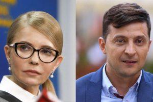 """""""Чекаємо Вас на корпоративах… Можна зі своїм піаніно"""" – Тимошенко відповіла на звинувачення Зеленського"""