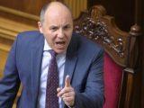 У парламенті почали збирати підписи за відставку Парубія