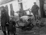 Розкриття архівів: як після Голодомору на Донбас переселяли росіян