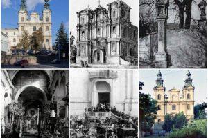 Де у Львові заховані скарби, або Костел Марії Магдалини
