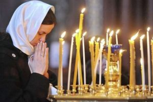 Прощена неділя: історія, традиції і заборони свята