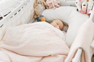 Якою має бути дитяча постіль ― поради мамам