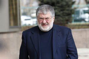 """""""Війна на Донбасі – внутрішній конфлікт"""", – Коломойський"""