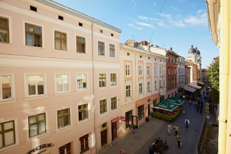 Краківська © inlviv.info