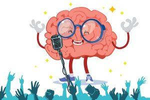 10 веселих фактів про наш мозок, які не розповідають у школі