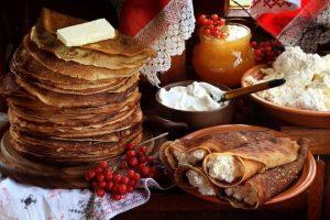 Найапетитніші МЛИНЦІ на молоці та з содою за сільським БАБУСИНИМ рецептом