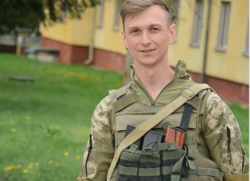 Похорон героя з Львівщини перенесли. Батьки не впізнали тіло   То є Львів.
