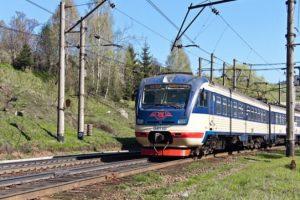 На Львівщині відбудуться зміни в русі приміських поїздів. Розклад