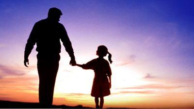 Доні – особливі янголи: чому татусі так сильно люблять своїх принцес