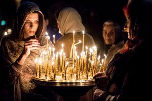 Розклад богослужінь Страсного тижня та Великодня у катедральних храмах Львова