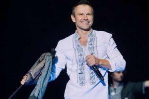 Святослав Вакарчук розповів про долю гурту «Океан Ельзи» після виборів