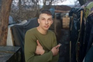 """""""Такі молоді"""": з'явилися фото військових, які полягли під час ворожого обстрілу"""