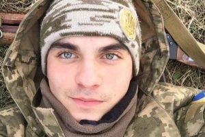"""""""Коли мучить питання, що дала вам Україна, запитайте, що зробили ви"""", – боєць """"Бандера"""" зі Львова"""