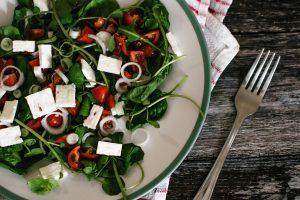 Великдень 2019: рецепти незвичайних салатів до святкового столу