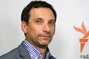 """""""Ми не склали зброю"""": Портников пояснив Зеленському, навіщо Україні парад"""