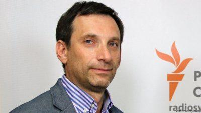 """""""Росія перемогла Україну в ПАРЄ"""" – Віталій Портников"""