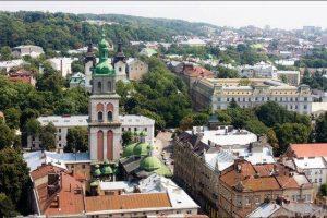 У центрі Львова з'явиться новий підземний маршрут