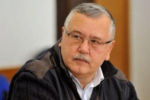 Гриценко звинуватив «Самопоміч» у підлому «ударі під дих»
