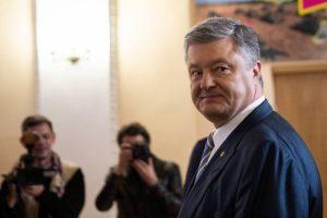 Виборене нами рішення морського трибуналу приперло Путіна до стіни, – Порошенко привітав звільнення українців