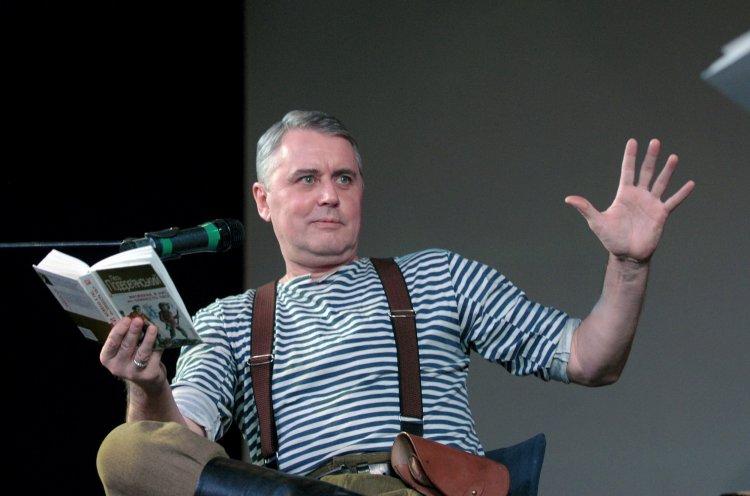 Лесь Подерв'янський
