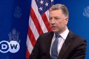 """Волкер почав свідчити у справі про """"тиск"""" Трампа на Зеленського"""