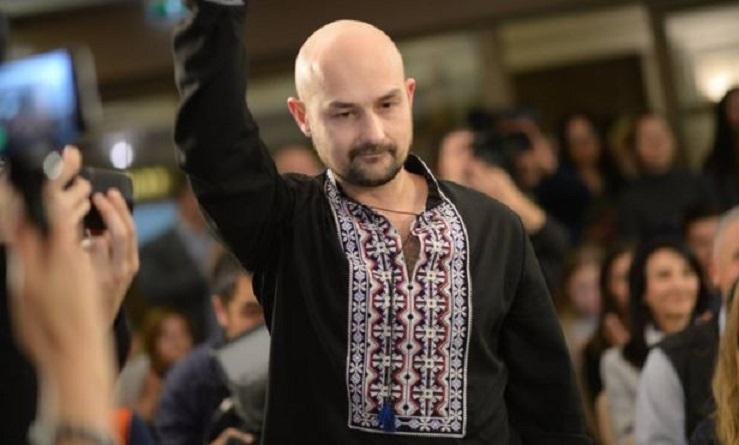 Олександр Дерманський