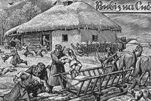 Сумний ювілей: 5 квітня 1944 Москва розпочала депортацію українців до Сибіру