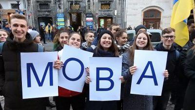 Більше половини українців за двомовність радіо і ТБ – опитування