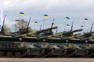 24 бригада просунулась до околиць Донецька