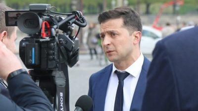 Зеленський висловився щодо закону про мову: його зробили заручником політичної риторики