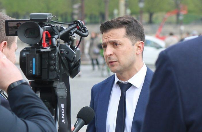 Володимир Зеленський. Фото: Getty Images/Global Images Ukraine