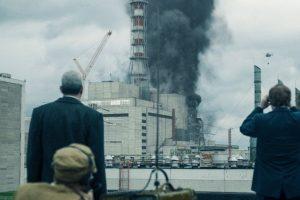 Серіал про Чорнобиль здобув три статуетки і визнаний найкращим міні-серіалом року