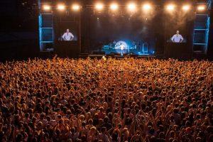 «Океан Ельзи» відіграє стадіонний концерт у Львові 1 вересня