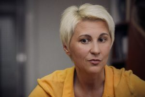 """""""Якби Порошенко зробив хоч 10% того, що дозволяє собі Зелений Чоловічок, то його б винесли значно швидше, аніж винесли Януковича"""" – Зоя Казанжи"""