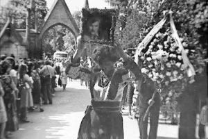 Річниця поховання Івасюка, тоді похорон вилився у масову акцію протесту