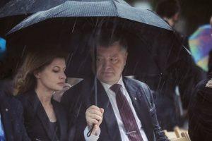 """""""Кохаю міцніше з кожним днем"""": Петро Порошенко з дружиною сьогодні святкують 35-річницю весілля"""