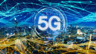Порошенко підписав указ про запуск 5G в Україні в 2020 році