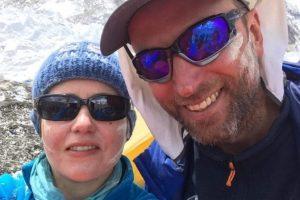 Подружжя львів'ян підкорило Еверест