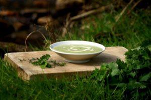 Весняний суп – джерело вітамінів. Три найкращі рецепти