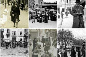 Знахар Луцик, пан Баронек, Альте Шікер, або з історії вуличних диваків у Львові