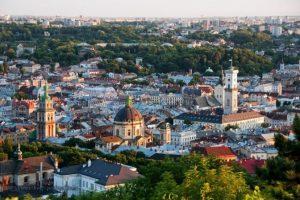 Якою буде погода в останній день літа у Львові