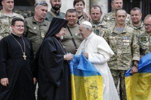 У Ватикані говоритимуть про патріархат УГКЦ і беатифікацію Андрея Шептицького