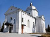 Куди поїхати на вихідні зі Львова: до церкви з розписами відомого майстра