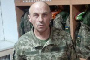 В зоні ООС загинув військовий з Львівщини. Ким був герой